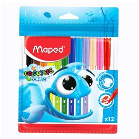 MAPED FLOMASTER COLOR PEPS OCEAN
