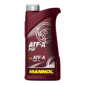 MANNOL AUTOMATIC FLUID ATF-A 1/1