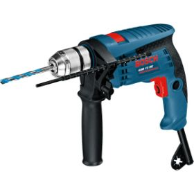 BOSCH BUŠILICA GSB 13 RE 600W/13MM U KARTONU