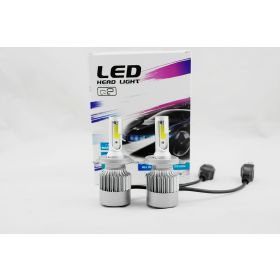 LED SIJALICA H4