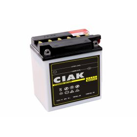 AKUMULATOR MOTO CIAK STARTER 12V-11AHD+ YB10L-3B