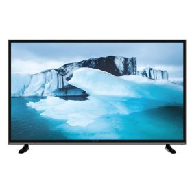 "TV GRUNDIG LED 55"" VLX 7850 BP UHD"