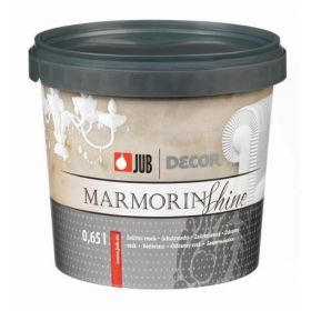 JUB DECOR MARMORIN SHINE 0,65 L