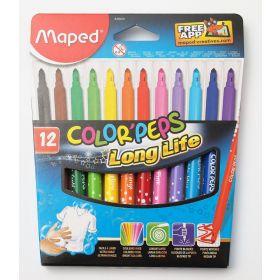 MAPED FLOMASTER COLOR PEPS