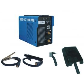 GÜDE APARAT INVERTER 100A GC 100PM