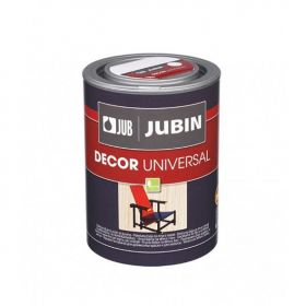 JUB JUBIN DECOR 1000 0,65L