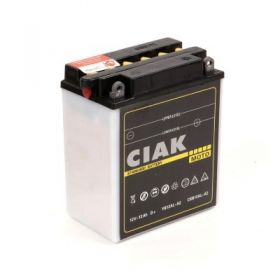 AKUMULATOR MOTO CIAK STARTER 12V-12AHD YB12AL