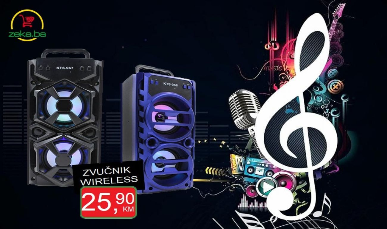 https://zeka.ba/zvunik-wireless-kts966-82150.html